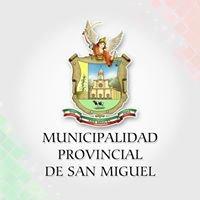 Municipalidad Provincial de San Miguel