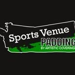 Sports Venue Padding by Artistic Coverings, Inc.