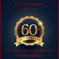 R S Aston Builders