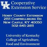 Henry County Extension