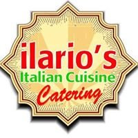 Ilario's Italian Cuisine and Catering