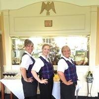 Douglas Park Golf Club Lounge