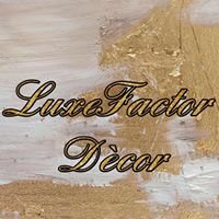 LuxeFactor Décor Levette Whitlock
