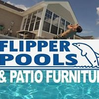 Flipper Pools & Patio Furniture