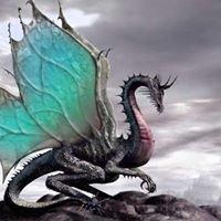 The Crystal Dragon
