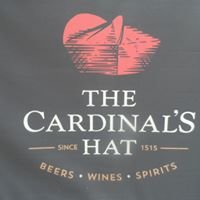 The Cardinal's Hat