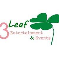 3 Leaf Events & Entertainment