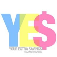 Yes Coupon Magazine
