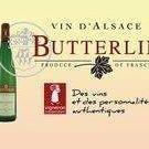 BUTTERLIN Vins d'Alsace