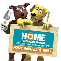 Home Hardware & Hindmarsh Hire
