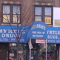 Myrtle Drugs