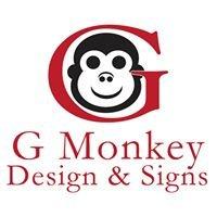 G Monkey Designs & Signs