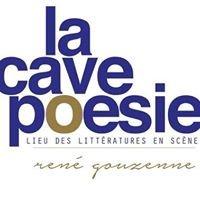La Cave Poésie