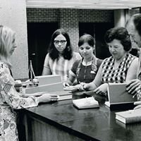 University of Wisconsin-Parkside Archives and Area Research Center