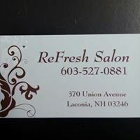 ReFresh Salon and Day Spa