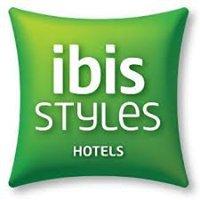 Ibis Styles Chinon