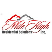 Mile High Residential Solutions, Inc
