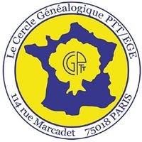 Le Cercle Généalogique PTT