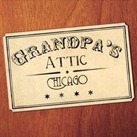 Grandpa's Attic Chicago