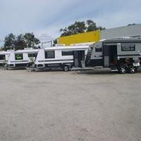 Seaford Caravans