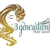 3 Generations Hair Salon