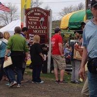 Brimfield Antiques Fair