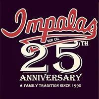 Impalas Nor Cal - Founding Chapter