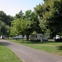 Camping Municipal Molsheim