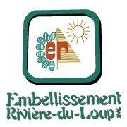 Embellissement Rivière-du-loup