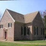 Vauter's Episcopal Church