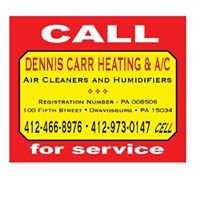 Dennis Carr Heating & Air Conditioning