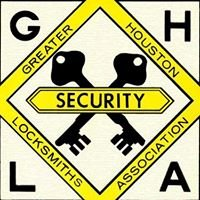 Greater Houston Locksmiths Association - Houston, TX