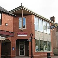 Tenbury Wells Library
