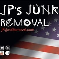 JP's Junk Removal of Oregon City, OR - Serving the Portland Area