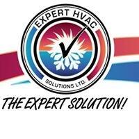 Expert HVAC Solutions Ltd.