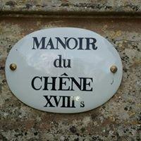 Manoir Du Chêne.  maison d'hôtes /gîte.