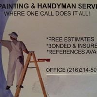 A.A. Painting & Handyman Services