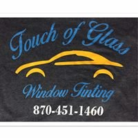Touch Of Glass Window Tinting