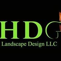 HDG Landscape Design