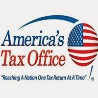 Americas Tax Office New York