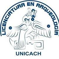 Escuela de Arqueología Unicach