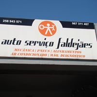 Oficina AUTO Faldejães Arcozelo