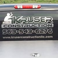 Kruser Construction LLC