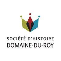 Société d'histoire Domaine-du-Roy