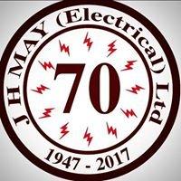 J H May (Electrical) Ltd