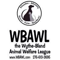 Wythe-Bland Animal Welfare League