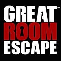 Great Room Escape Dallas