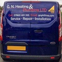 GN Heating & Plumbing Ltd