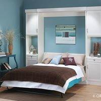 Alpha Closets & Murphy Beds Inc.