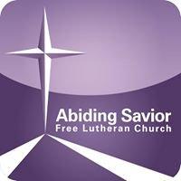 Abiding Savior Free Lutheran Church